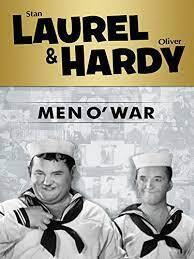 Subtitrare Laurel & Hardy - Men O'War (1929)