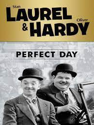 Subtitrare Laurel & Hardy Perfect Day (1929)