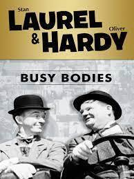 Subtitrare Laurel & Hardy Busy Bodies (1933)