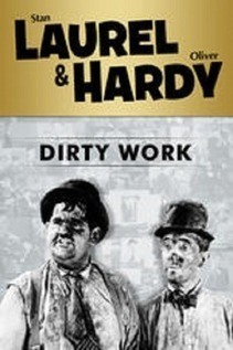Subtitrare Laurel & Hardy Dirty Work (1933)