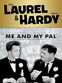 Subtitrare Laurel & Hardy Me and My Pal (1933)