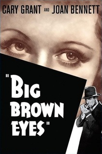 Subtitrare Big Brown Eyes (1936)