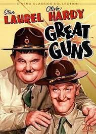 Subtitrare Great Guns (1941)