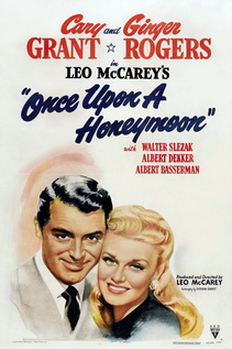 Subtitrare Once Upon a Honeymoon (1942)