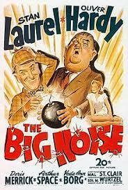 Subtitrare The Big Noise (1944)