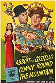 Subtitrare Comin' Round the Mountain (1951)