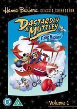 Subtitrare Dastardly and Muttley in Their Flying Machines (1969)
