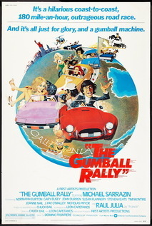 Subtitrare The Gumball Rally (1976)