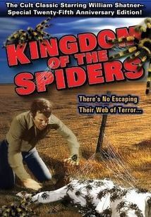 Subtitrare Kingdom of the Spiders (1977)