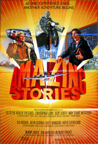 Subtitrare Amazing Stories - Sezonul 2 (1985)