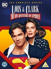 Subtitrare Lois & Clark: The New Adventures of Superman (1993) - Sezonul 2