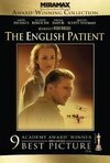 Subtitrare English Patient, The (1996)