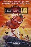 Subtitrare The Lion King 1 1/2 - The Lion King 3 (2004)