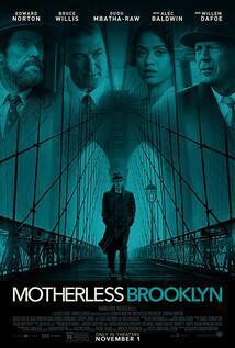 Subtitrare Motherless Brooklyn (2010)