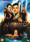 Subtitrare The Librarian: Quest for the Spear (2004) (TV)