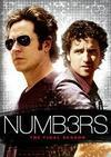 Subtitrare Numb3rs - Sezonul 2 (2005)