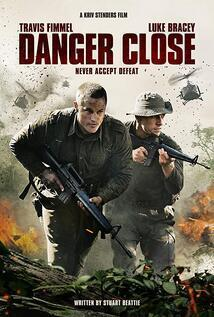 Subtitrare Danger Close: The Battle of Long Tan (2019)