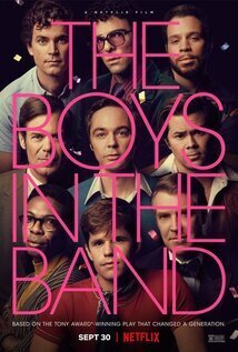 Subtitrare The Boys in the Band (2020)
