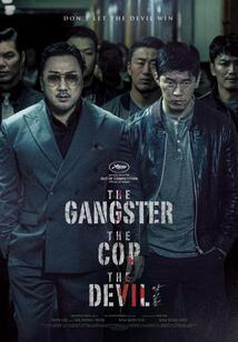 Subtitrare The Gangster, the Cop, the Devil (2019)