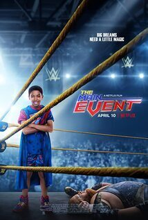 Subtitrare The Main Event (2020)
