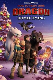 Subtitrare How to Train Your Dragon: Homecoming (2019)