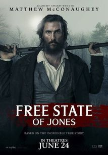 Subtitrare The Free State of Jones (2012)