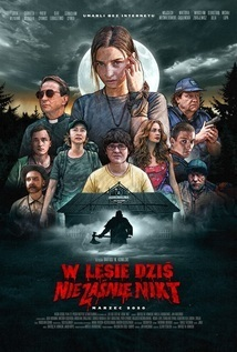 Subtitrare Nobody Sleeps in the Woods Tonight (W lesie dzis nie zasnie nikt) (2020)