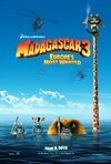 Subtitrare Madagascar 3: Europe's Most Wanted (2012)