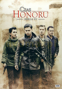 Subtitrare Time of Honor (Czas Honoru) - Sezonul 2 (2009)