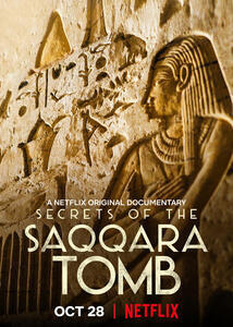 Subtitrare Secrets of the Saqqara Tomb (2020)