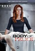 Subtitrare Body of Proof -  Sezonul 3 (2013)