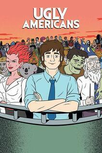 Subtitrare Ugly Americans - Sezonul 2 (2010)