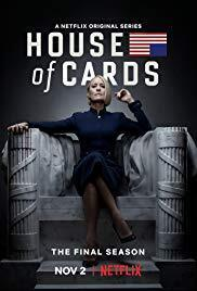 Subtitrare House of Cards - Sezonul 5 (2017)