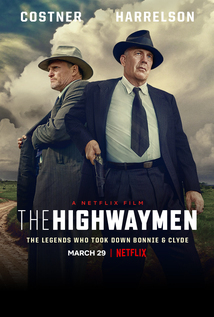 Subtitrare The Highwaymen (2019)