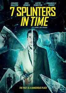 Subtitrare 7 Splinters in Time (2018)