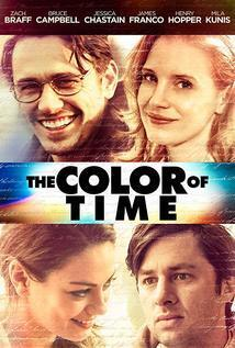Subtitrare The Color of Time (2012)