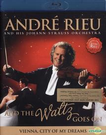 Subtitrare Andre Rieu - And The Waltz Goes On (2011)