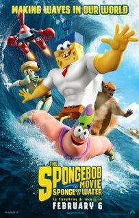Subtitrare The SpongeBob Movie: Sponge Out of Water (2015)