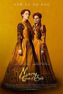 Subtitrare Mary Queen of Scots (2018)