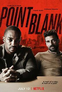 Subtitrare Point Blank (2019)