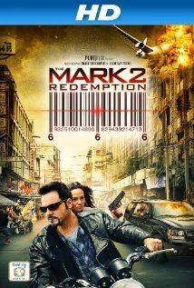 Subtitrare The Mark: Redemption (2013)