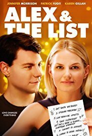Subtitrare Alex & The List (2017)