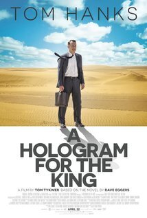 Subtitrare A Hologram for the King (2016)