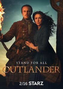 Subtitrare Outlander (TV Series 2014– )