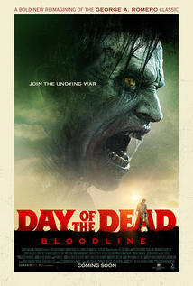 Subtitrare Day of the Dead: Bloodline (2018)