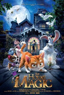 Subtitrare Thunder and the House of Magic aka The House of Magic (2013)