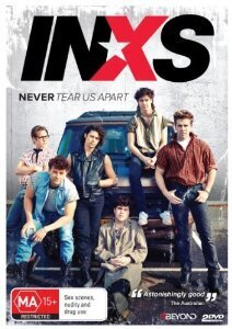 Subtitrare Never Tear Us Apart: The Untold Story of INXS (2014)