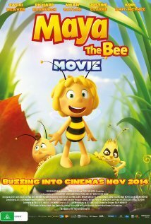 Subtitrare Maya the Bee Movie aka Albinuța Maya. Filmul (2014)