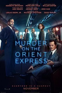 Subtitrare Murder on the Orient Express (2017)