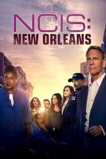 Subtitrare NCIS: New Orleans - Sezonul 5 (2014)